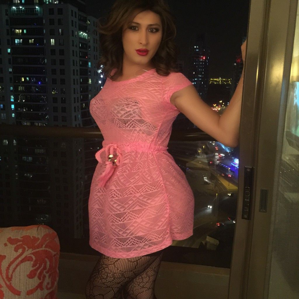 Dubai Meet Transgender