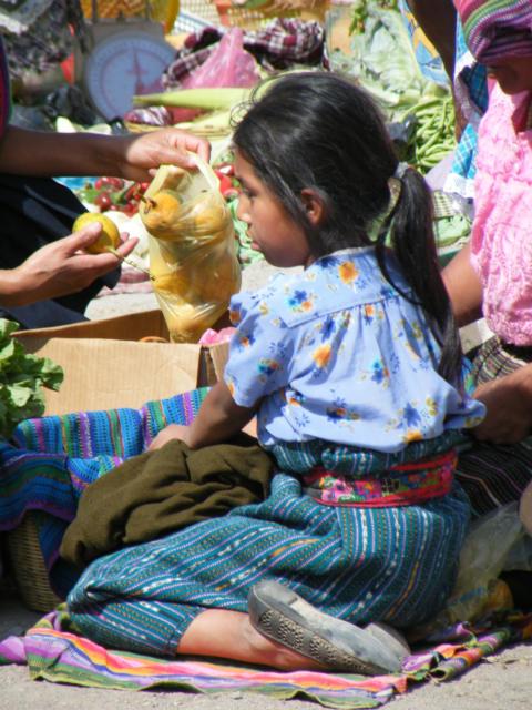 Girl Man Guatemala Seeking