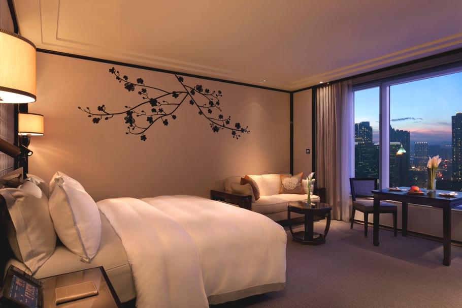 Love Kong Exotic Hong Hotels Hotel