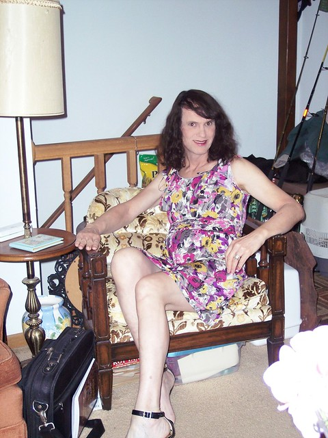 Iowa City Meet Transgender