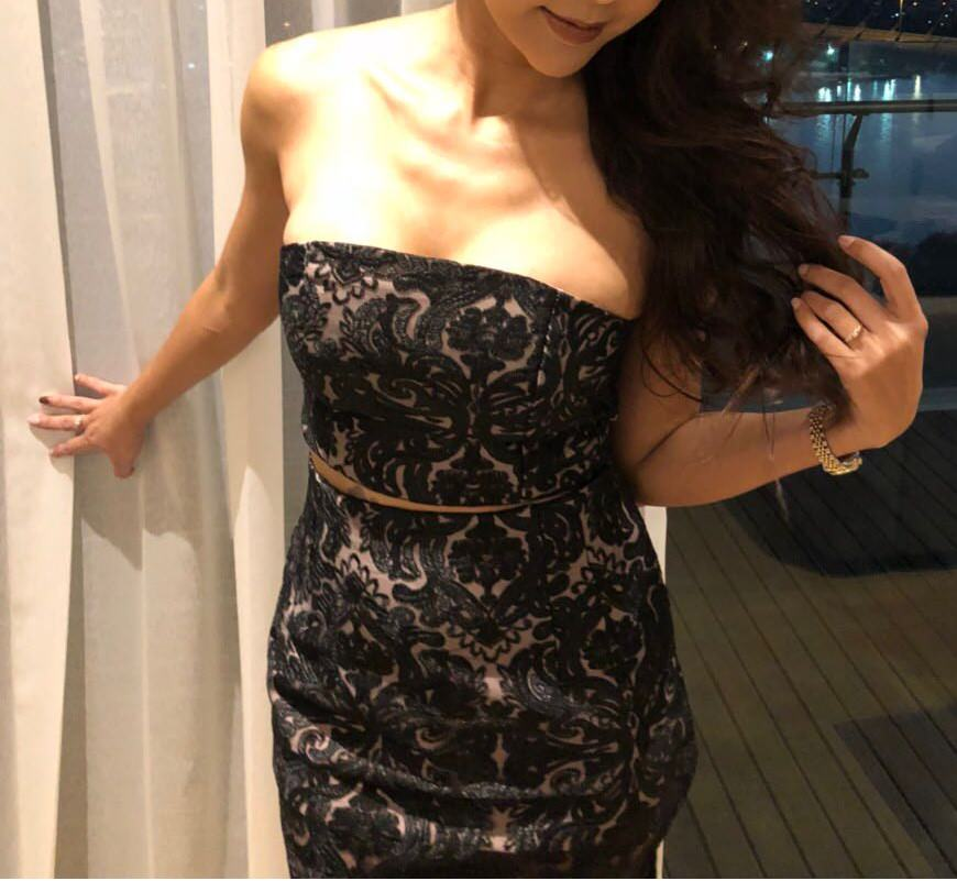 Angela Escort 111 Agency Bangkok Ghostbar
