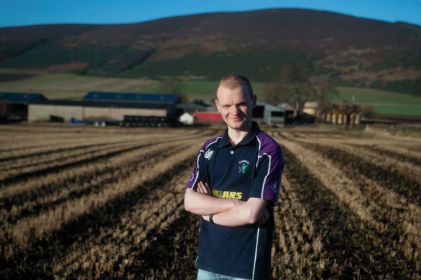 Dating Scotland Farmers Site