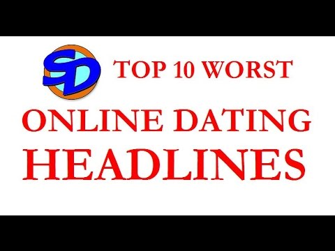 Best Dating Websites Headlines