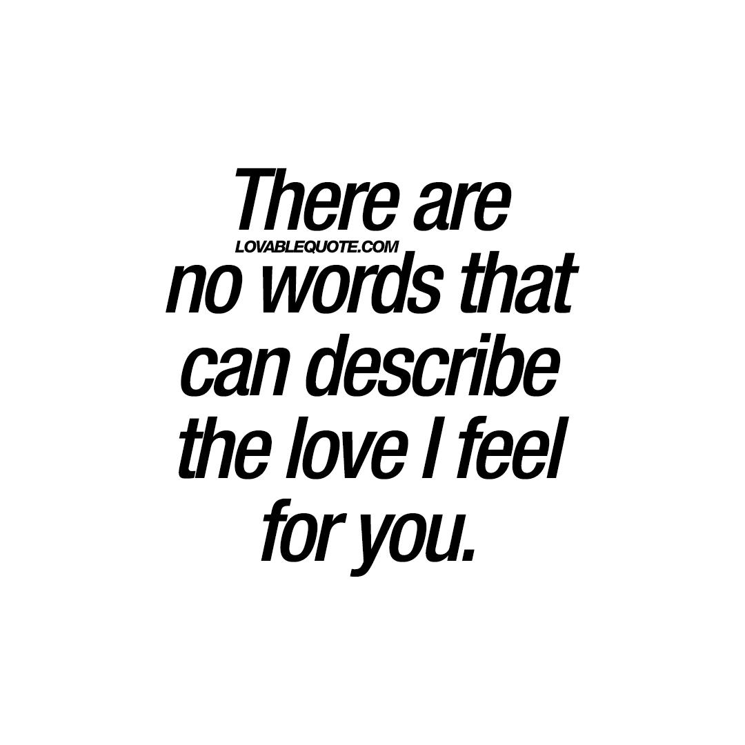 Feel Then Will Love How It