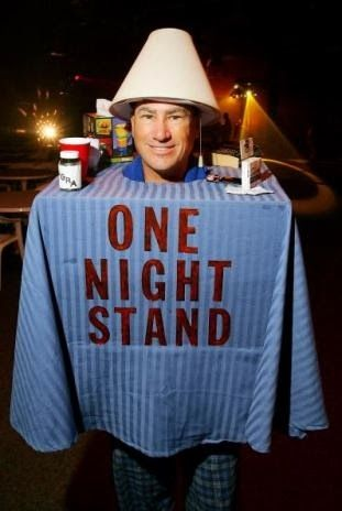 Denver In One-night Dating Stand