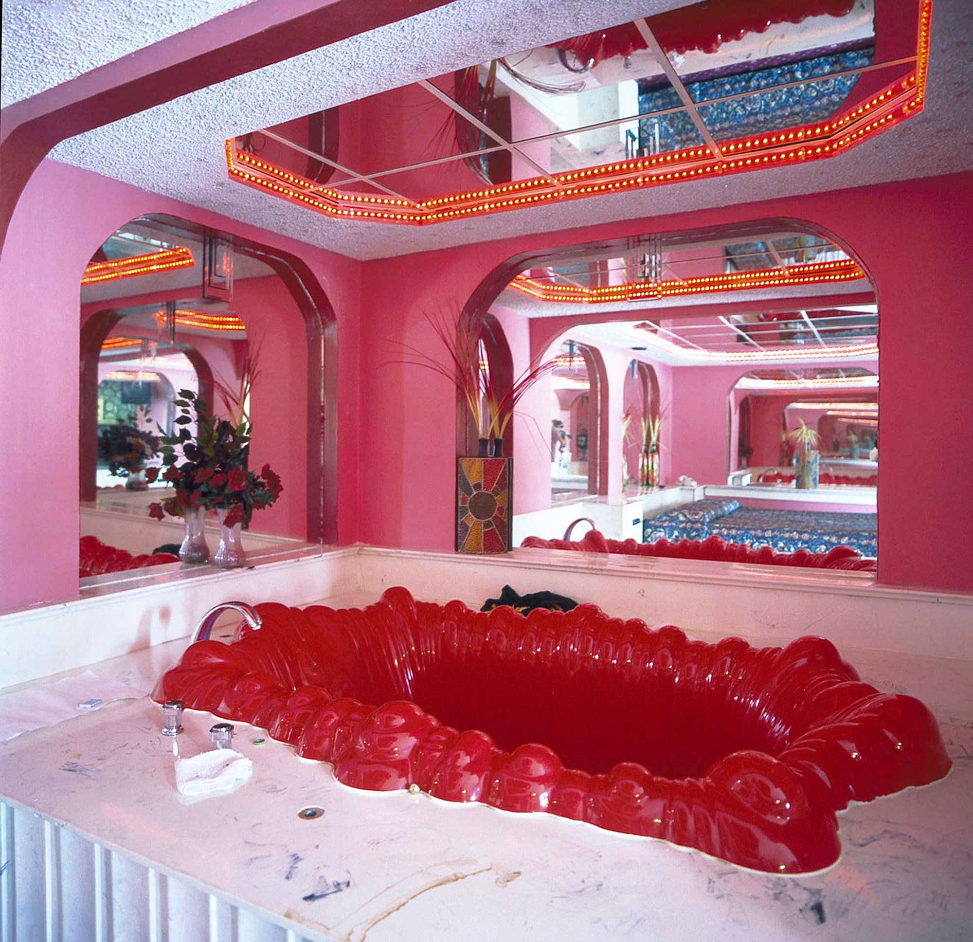 Love Hotels In Chandigarh France