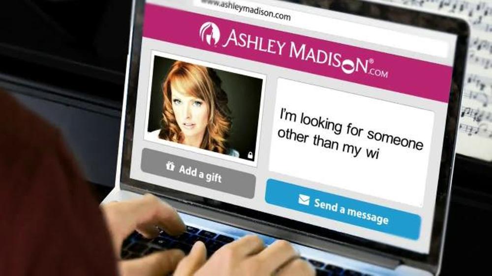 Dating Local Ashleymadison Speed Treasure
