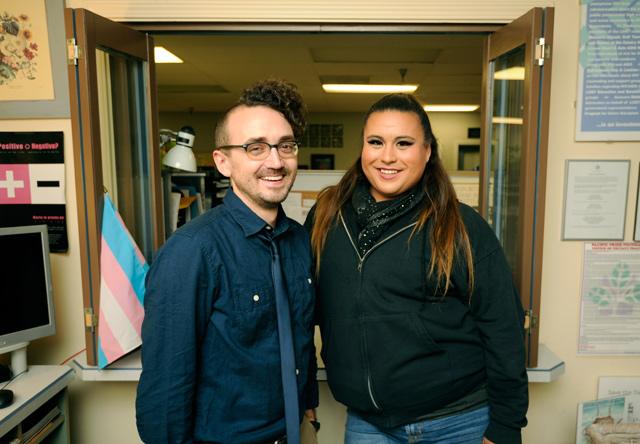 Santa Barbara Meet Transgender