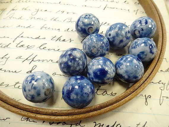 Dating Clay Marbles