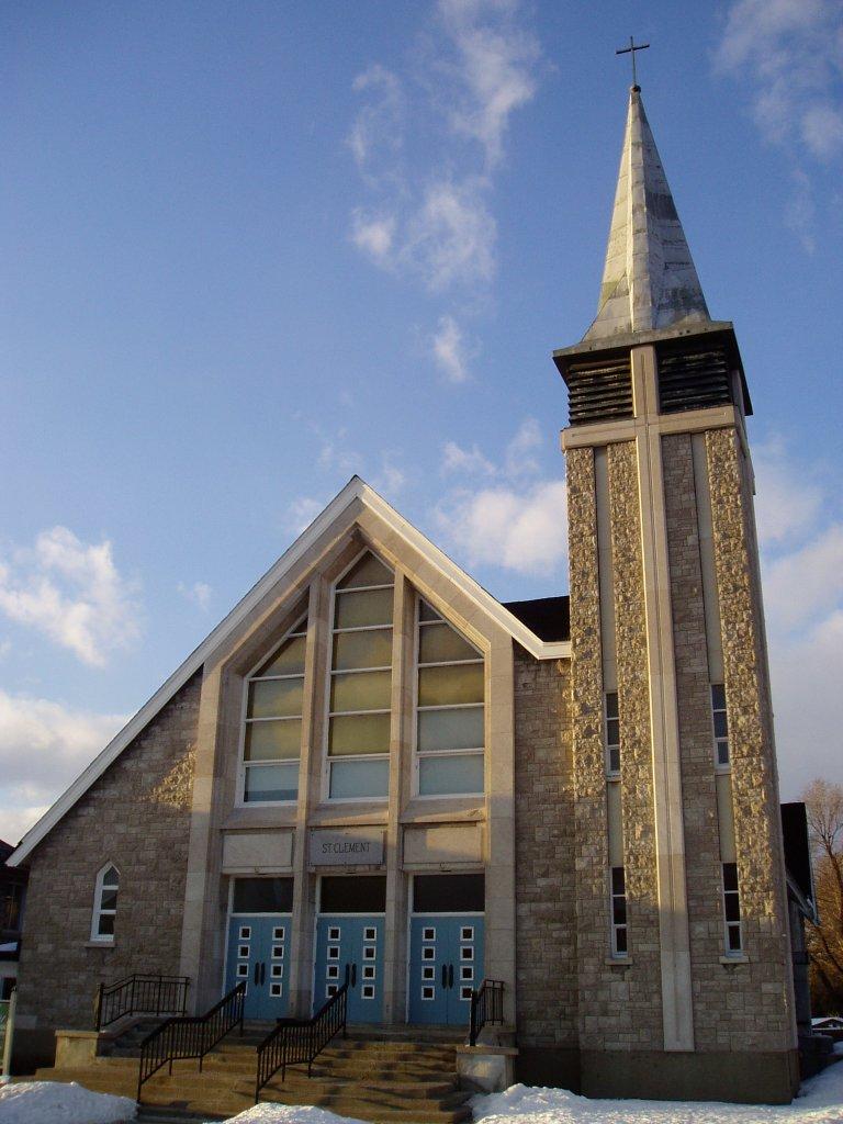 In Catholic Brunette Ottawa Dating