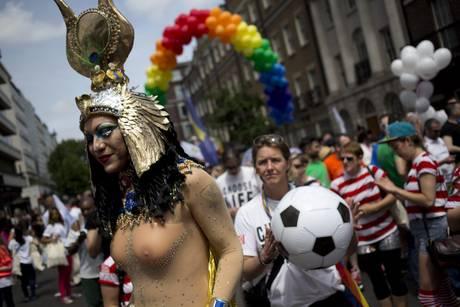 Saunabar 29 London Gay