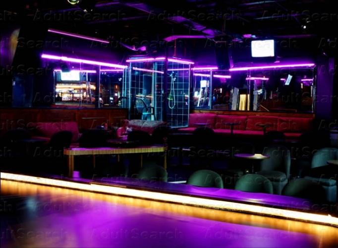 Strip Club In Miami