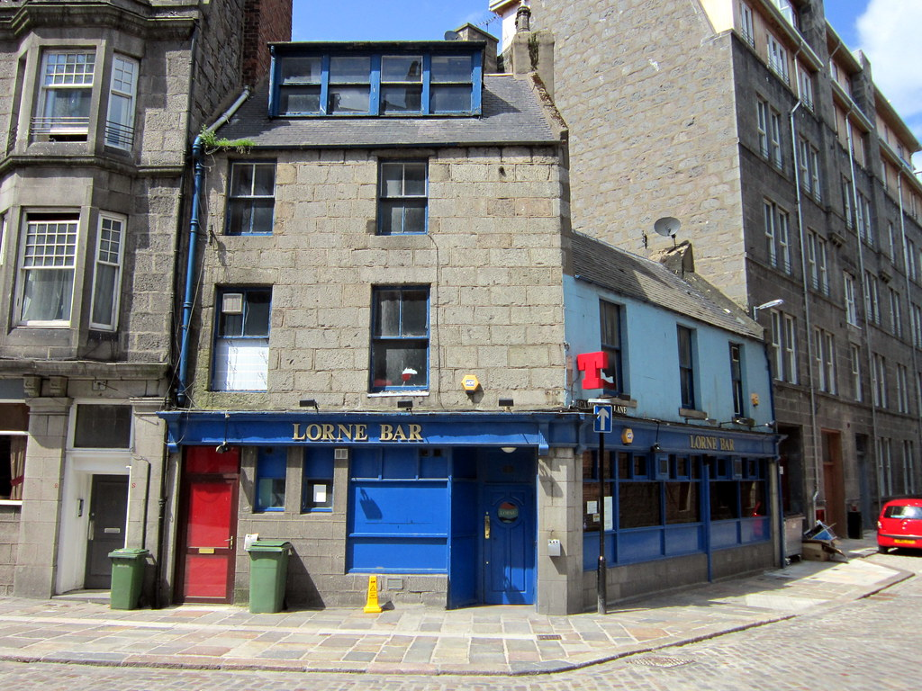 Looked Aberdeen Gay Club Uk In Asked