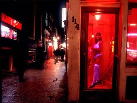 Bordello London Sex Shops