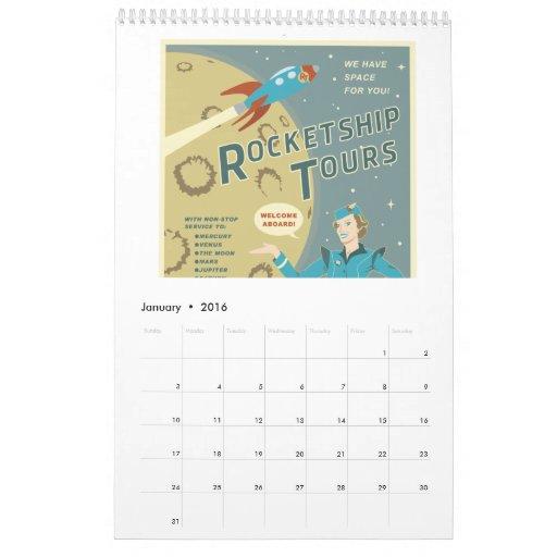 Calendar Sandiego Travel Updated