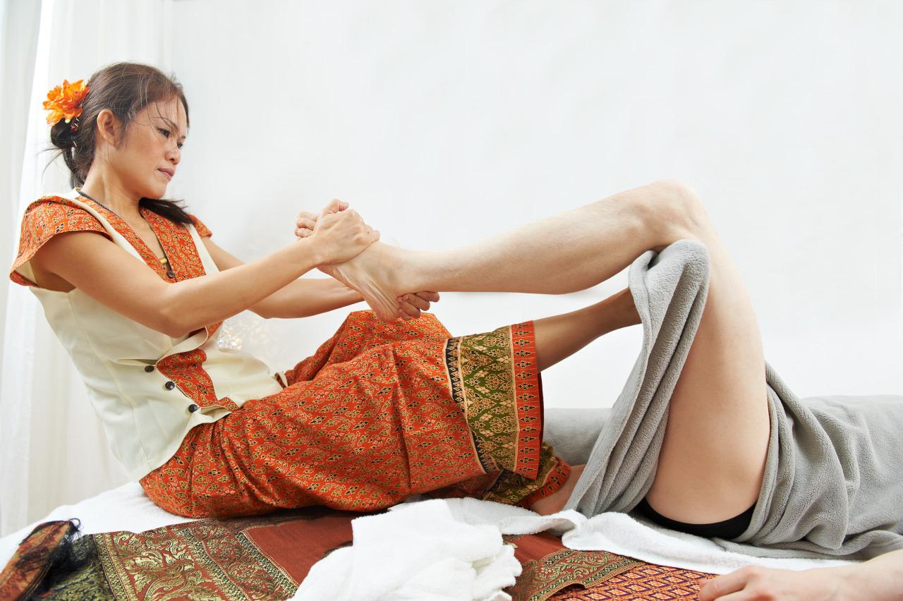 South Argentina Thai Massage