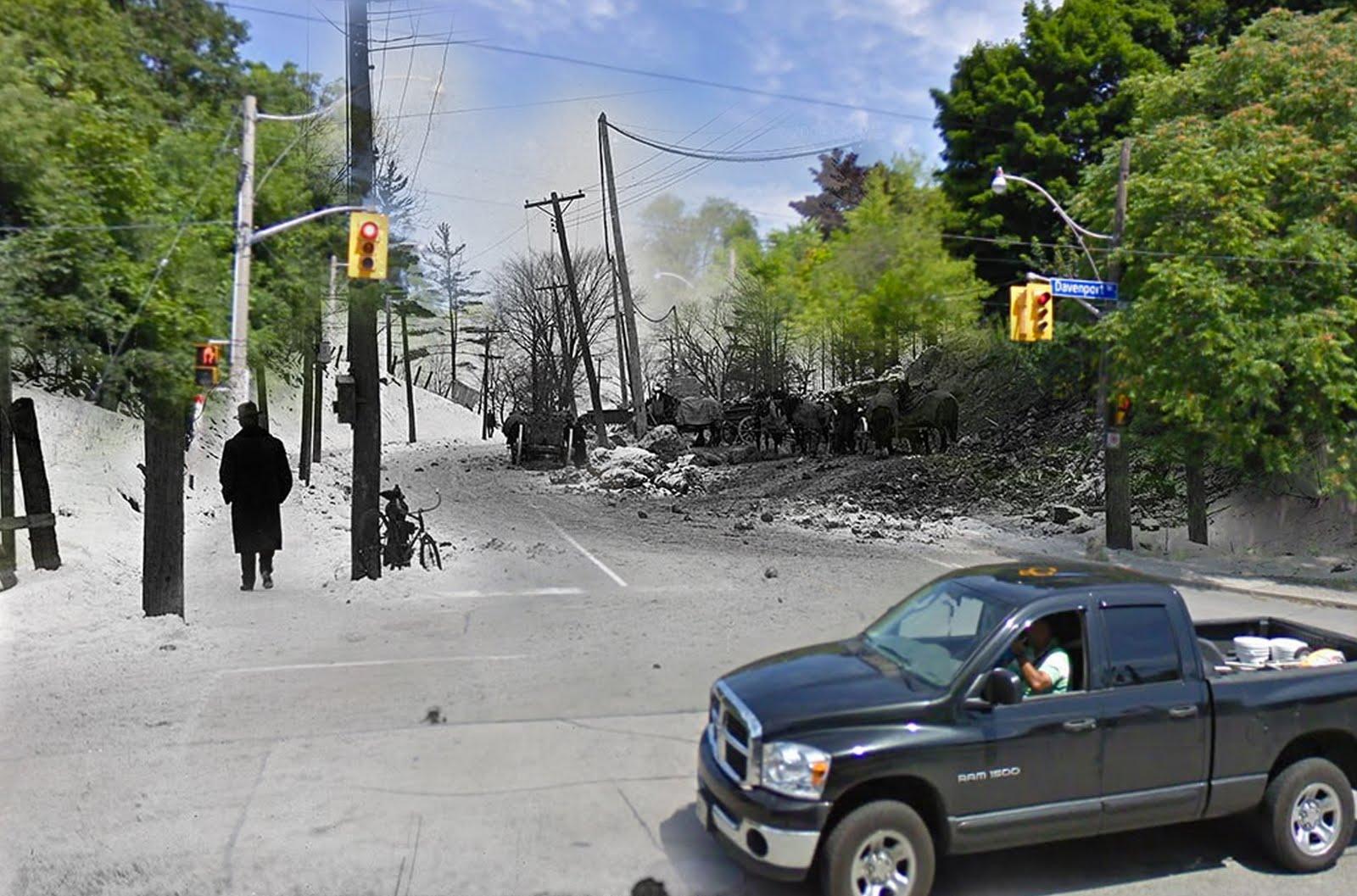 Toronto Mature Escort Davenport Dupont