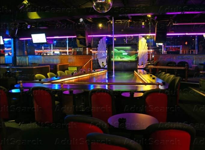 Northshore Strip Sunny Bar Beach Club Relax Striptease Essen