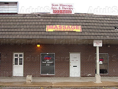Oklahoma City Thai Massage