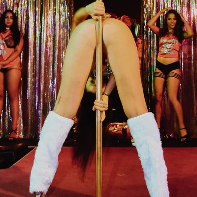Dollhouse Perth Strip Club