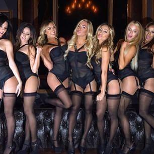 Etibicoke In Girls In Carlsbad Club Night