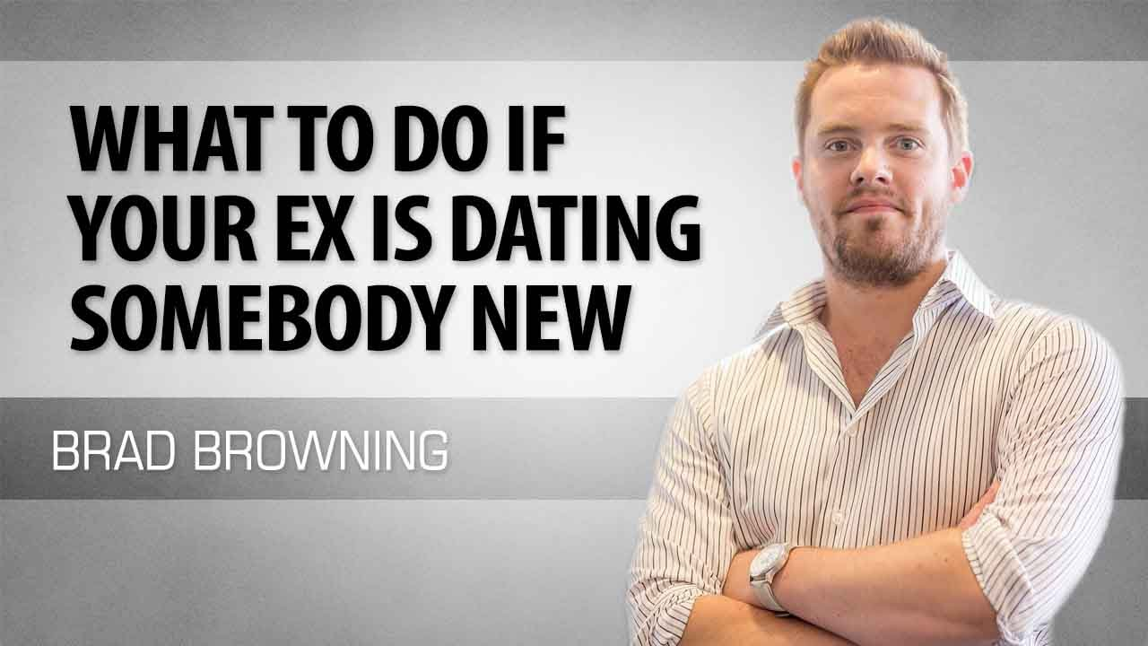 Best Ex Is Dating Someone Else