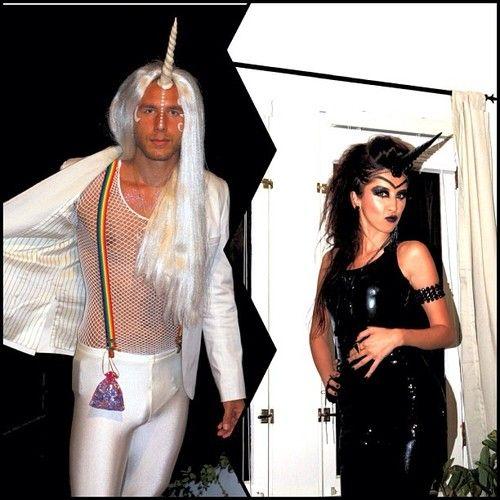 Metropolitain Couple Austin For Unicorn Or Couple