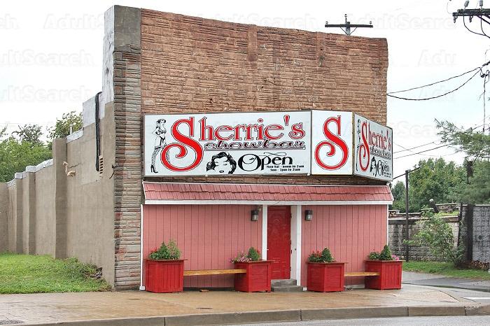 Maryland Strip Club