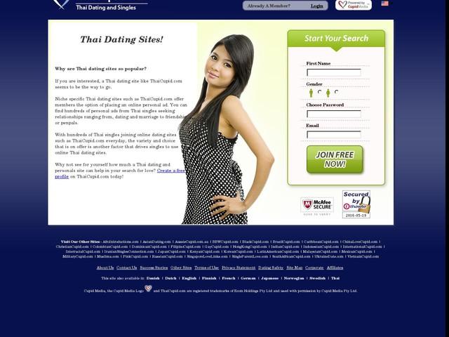 Pus Dating Best Websites Thai