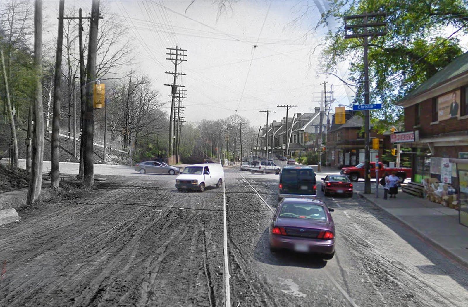 Dupont Toronto Davenport Mature Escort