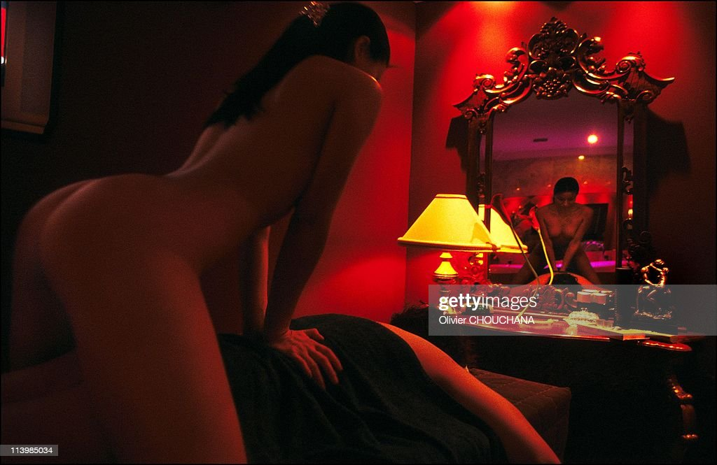 Yinyang Massage Paris Parlors