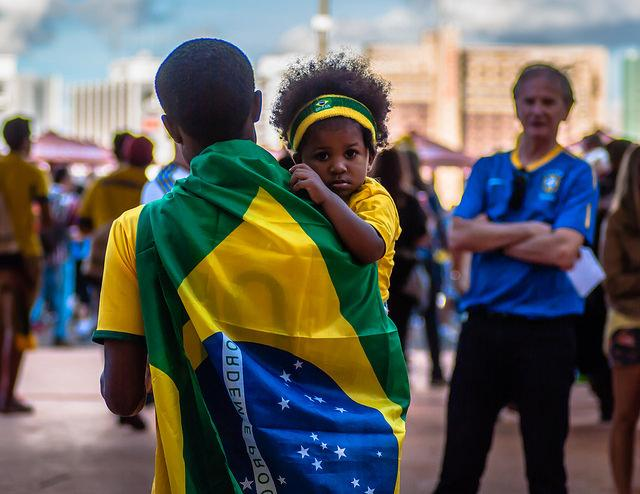 Marriage Traditions In Brazil And Dating Maple