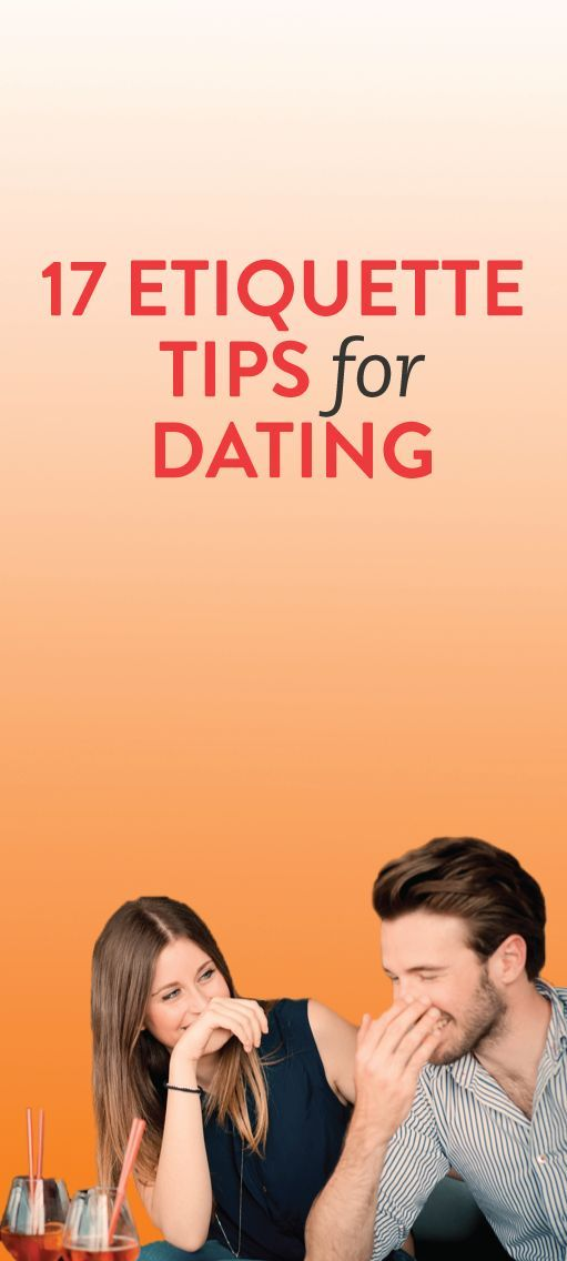 Internet Dating Site Etiquette