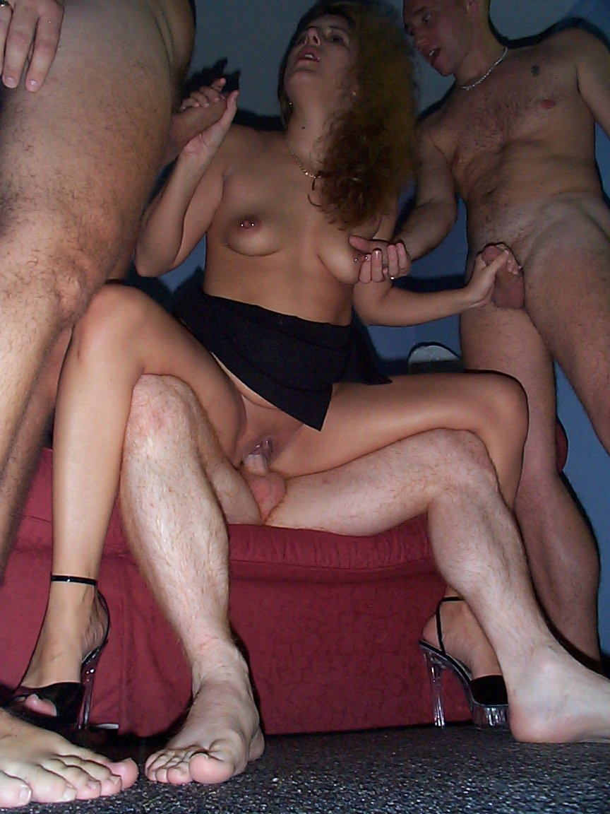 Spanish Swingers Dating In Guelph