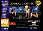Cannot Strip Club Chambers Bristol Central