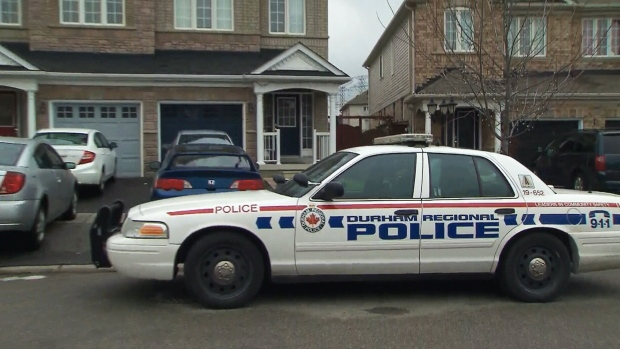 Ajax Car Escort Calls In Region Durham Toronto