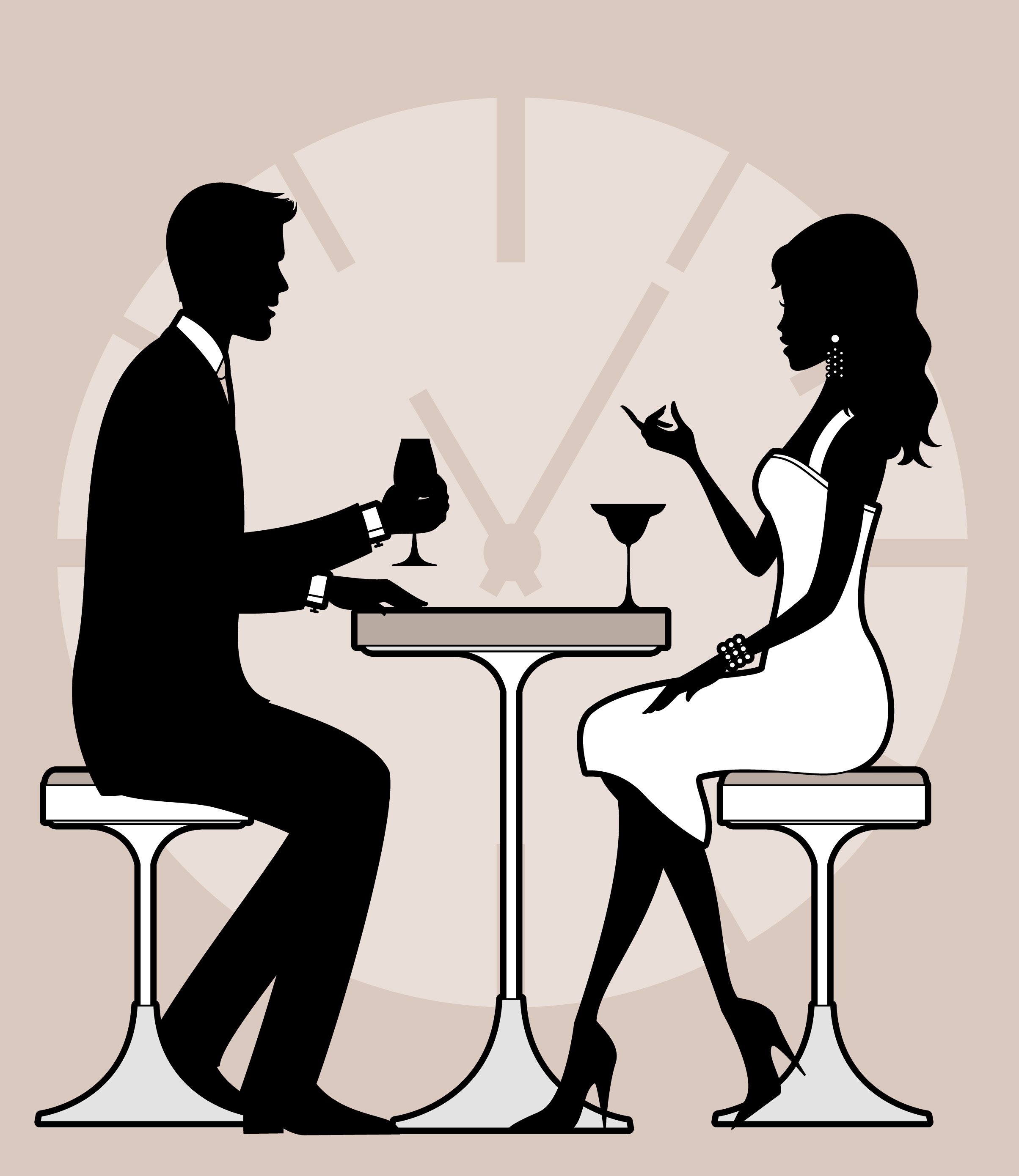 Speed Dating Divorced Fetish