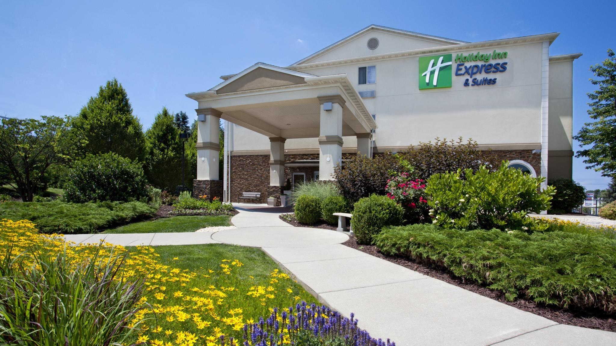 Hotels Allentown Love In