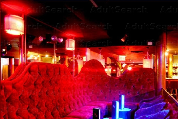 Ricks Cabaret New York City Strip Club