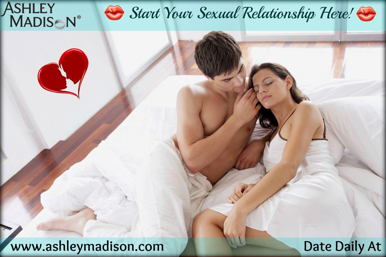 Dating Married Ashleymadison Palazio