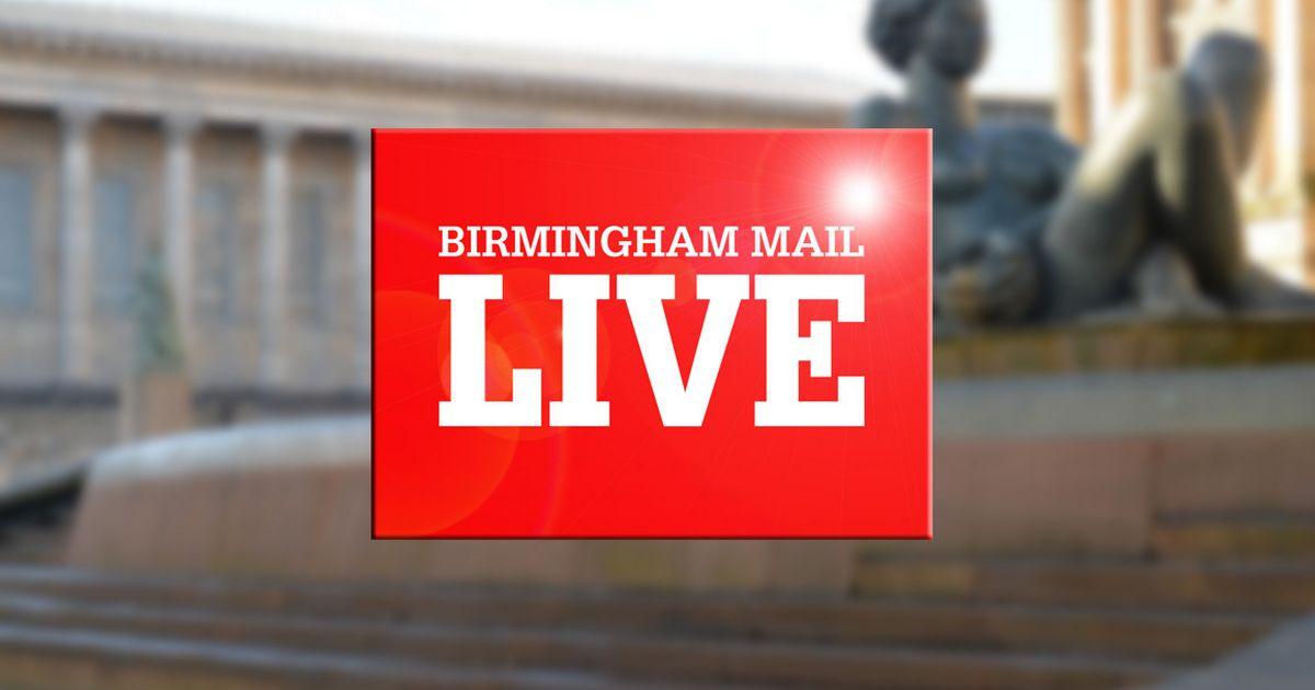 Mail Dating Birmingham