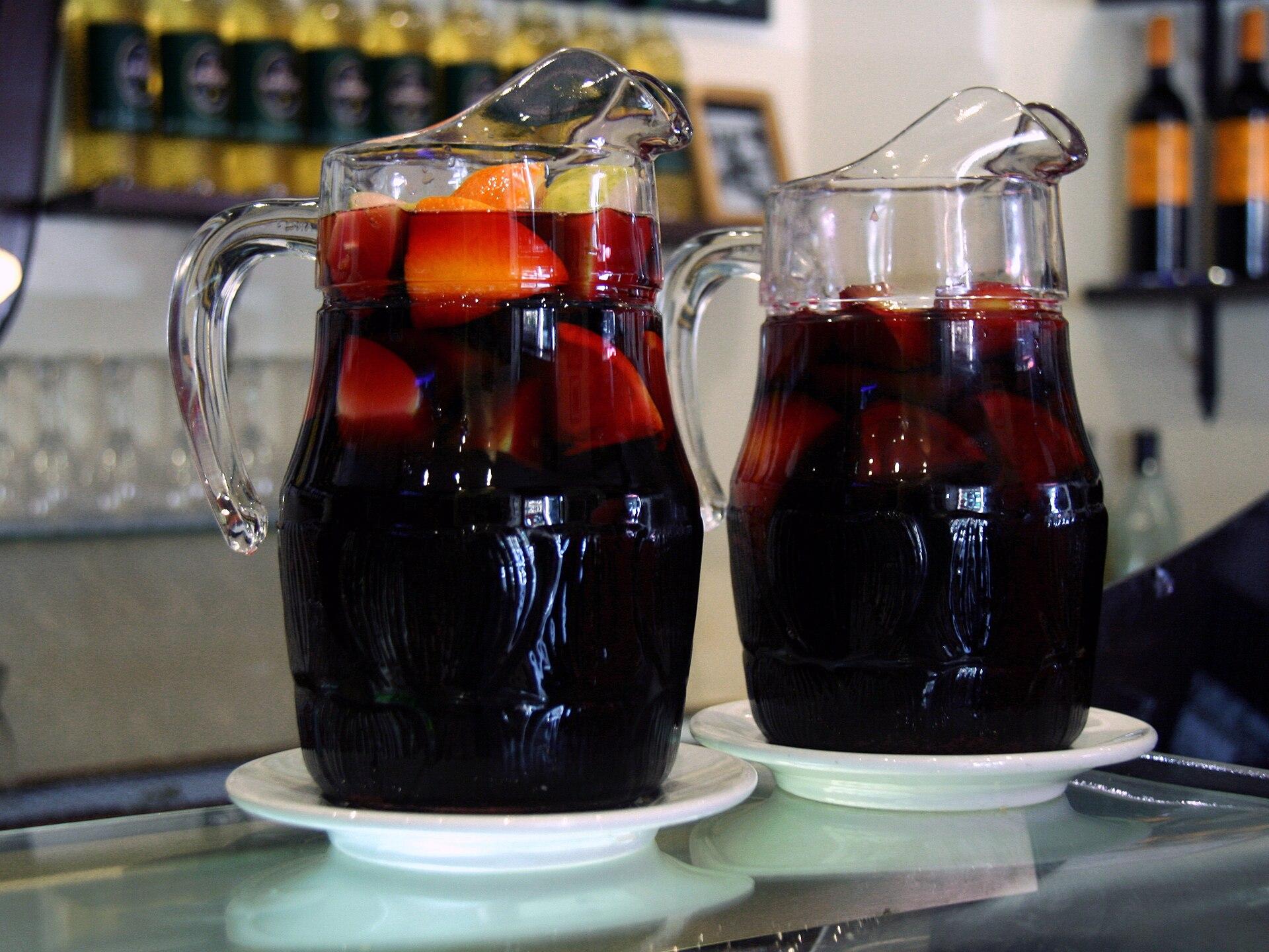 Spanish Drinks Singles Dating