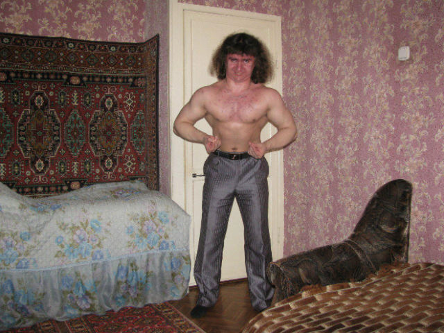 Dating Site Pictures Awkward Russian
