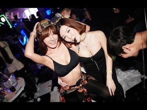 Night In Carlsbad Girls Club In