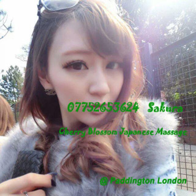 Sakura Asian Escort London Adult Services