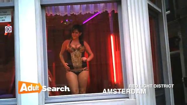 In Belgium Antwerp Shops Sex