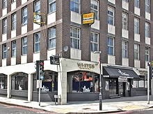London Club Chatterbox Strip