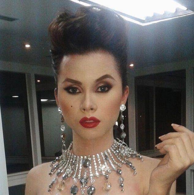 Meet Transgender Santiago