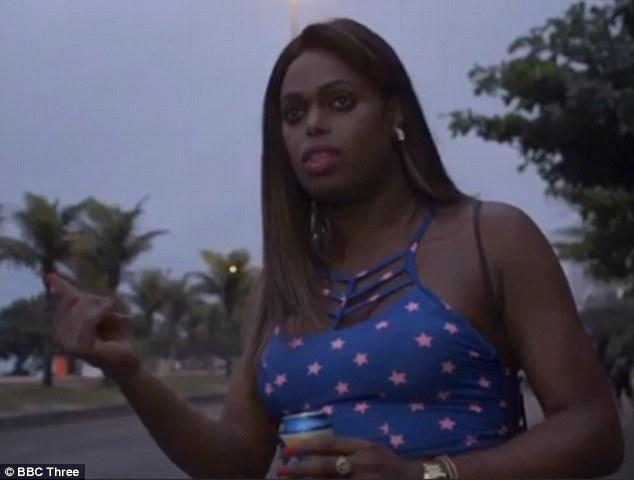 Bahamas Meet Transgender