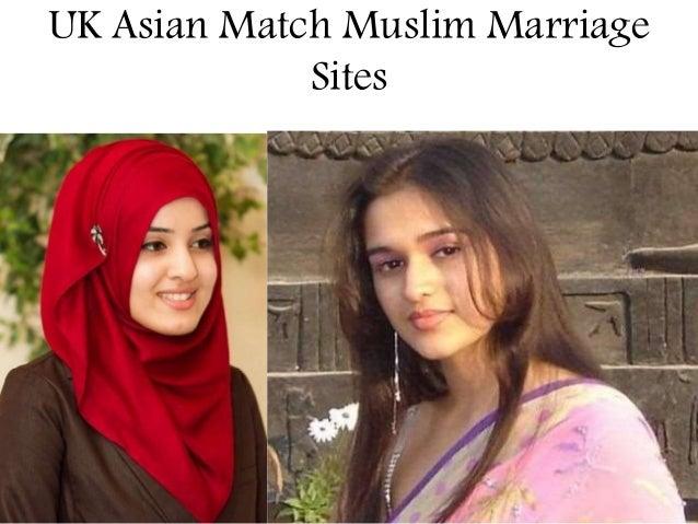 Dating Asian Muslim